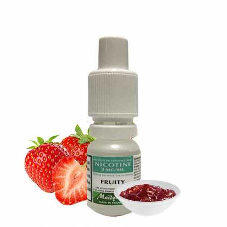 Fruity - Maily Quid