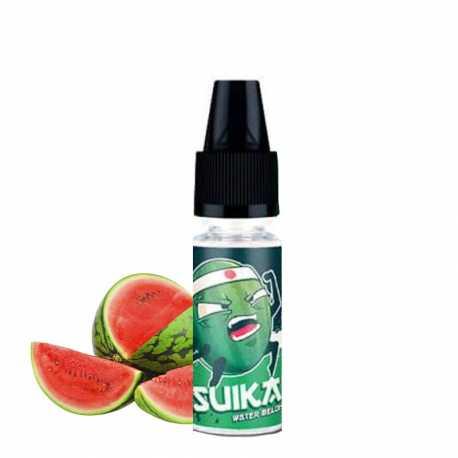 Suika - Kung Fruits