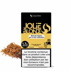 Wpod Jolie Blonde (1,7%) - Liquideo