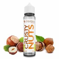 Crusty nuts 50ml - Le French Liquide