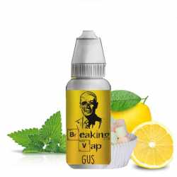Gus 50 ml - Breaking vape