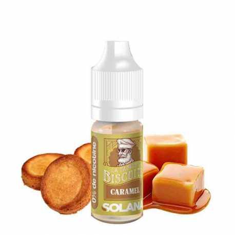 Caramel 50 ml - Solana