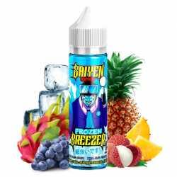 Frozen breezer 50ml - Saiyen vapor