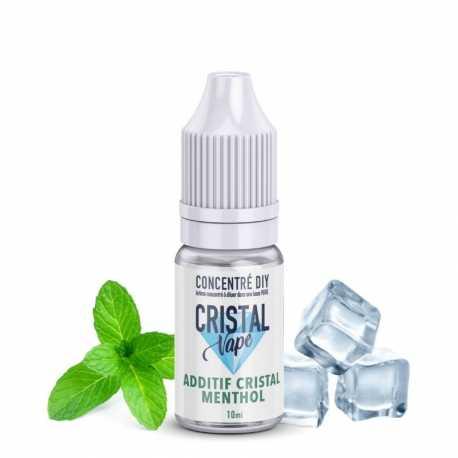 Additif Cristal Menthol - Cristal Vape
