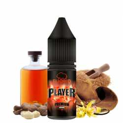 Player - Eliquid France