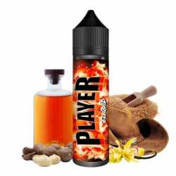 Player 50ml - Eliquid France