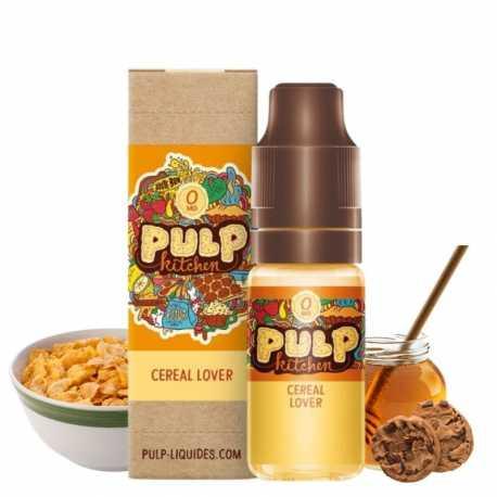 Cereal Lover - Pulp Kitchen