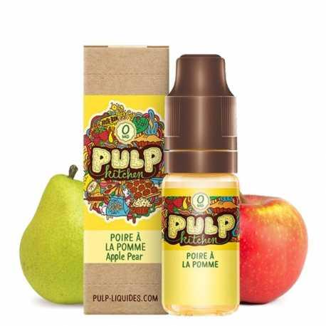 Poire à la Pomme - Pulp Kitchen