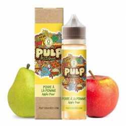 Poire à la Pomme 50ml - Pulp Kitchen