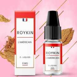 American mix optimal - Roykin