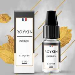 E-liquide L'intense - Optimal - Roykin