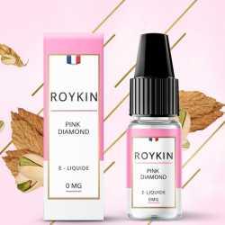 E-liquid Pink Diamond Legend - Roykin