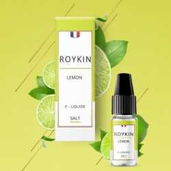 Lemon - Sel de Nicotine - Roykin
