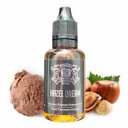 Concentré Hazel Dream 30ml - Chefs Flavours