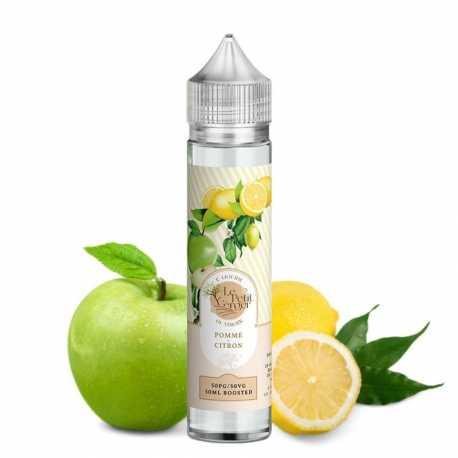 Pomme Citron 50ml - Le Petit Verger