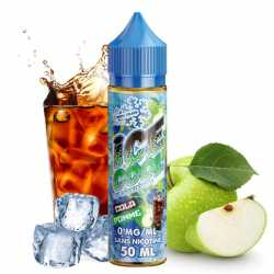 Cola Pomme 50ml - Ice Cool