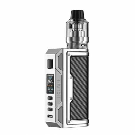 Kit Thelema Quest 250C Lost Vape