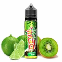 Citron Vert Kiwi 50ml - Devil Squiz