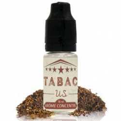 Arôme Tabac US - VDLV