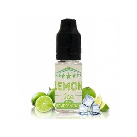 Arôme Lemon Ice - VDLV
