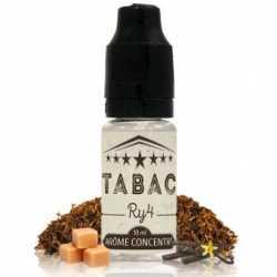 Arôme Tabac RY4 - VDLV