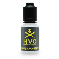 E-liquide Bladed Broomstick  HVG - FUU