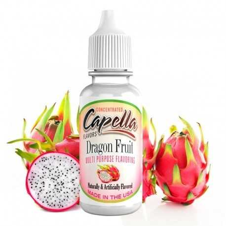 Concentré Dragon Fruit - Capella