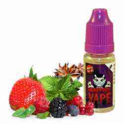 E-Liquide Attraction - Vampire Vape