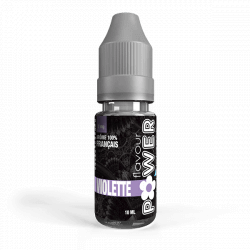 E-liquid Violet Flavor Power