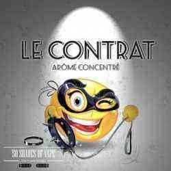 Concentré Le Contrat Easy D.I.Y - Shades of Vape