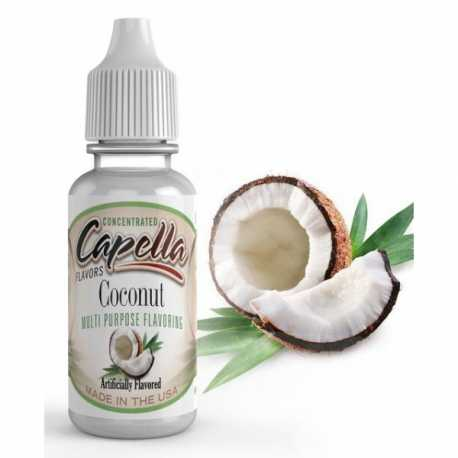 Concentré Coconut - Capella Flavor