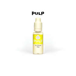 E-liquid The Citron Fizz 10ml - PULP