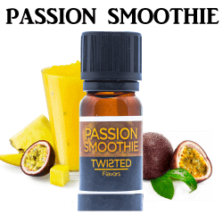 Concentré - Passion Smoothie - Twisted Vaping