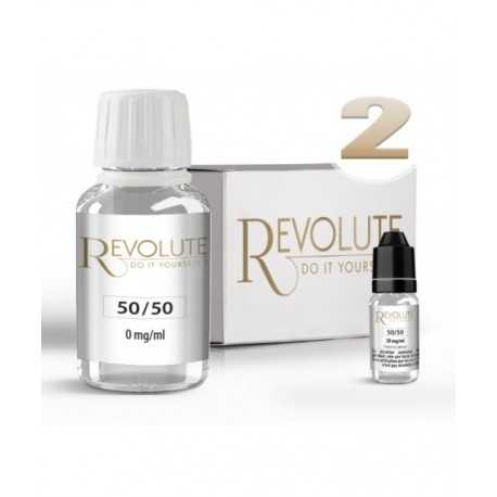 Pack base/booster 50/50 - Revolute