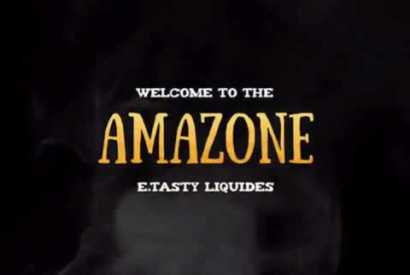La gamme Amazone de E-Tasty