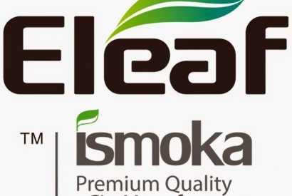 THE ELEAF BRAND ISMOKA